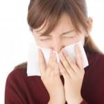 花粉症に何故なるの?