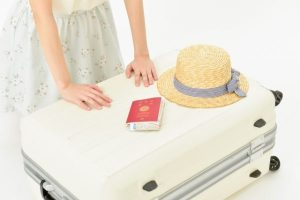 f66ac9f876 スーツケースを送る時の品名の書き方はコレ!国際宅急便の場合は?