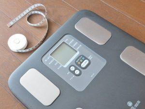 センチ 体重 158 理想 BMIと身長・体重の関係 一覧表