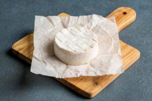 チーズの匂い