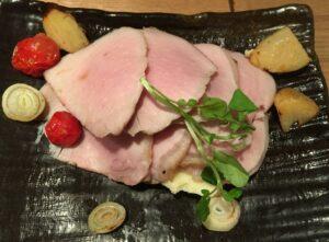 食べられる豚肉
