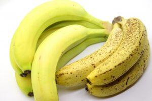 バナナ シュガースポット