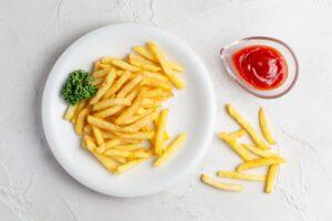じゃがいも 食べ過ぎ 太る