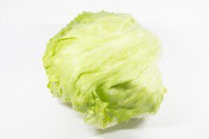玉レタス 栄養