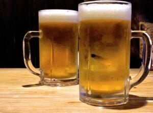 白子 ビール