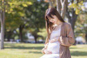 キウイ 妊婦