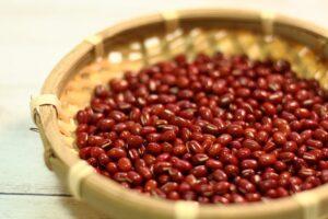 小豆 適量