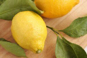 レモン 食べ過ぎ 農薬