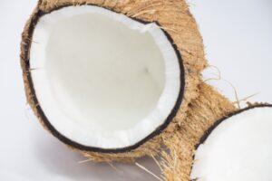 ココナッツオイルの代用