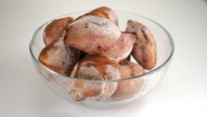 冷凍焼き芋 温め方