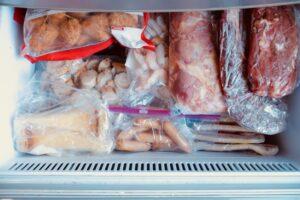 鶏肉 冷蔵庫 臭い
