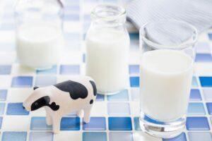 カレー とろみ 牛乳