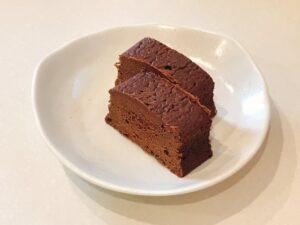 チョコレート ココナッツオイル 代用