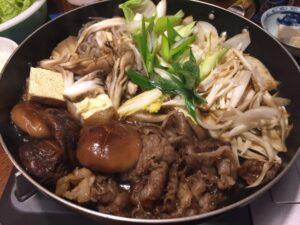 すき焼き鍋 代用 ティファール