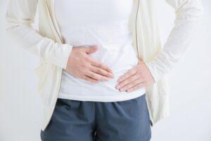 メロン 食べ過ぎ 腹痛