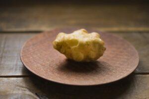 菊芋 食べ過ぎ 1日 どれくらい
