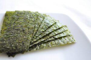 海苔 栄養成分 食べ過ぎ
