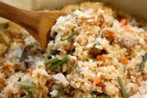 もち米 カロリー ダイエット向きの食べ方
