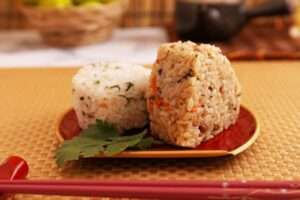 もち米 ダイエット レシピ