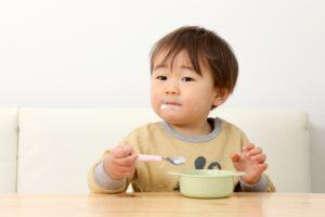 干し柿 食べ過ぎ 子供