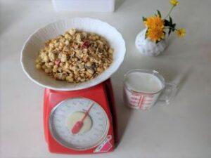 フルグラ 食べ過ぎ 効果的な食べ方
