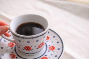 コーヒー豆 カビ 白