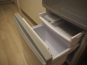 冷蔵庫 ブロッコリー カビ