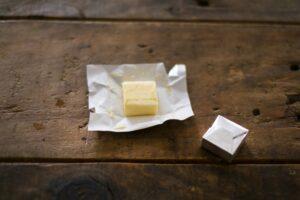 バター 個包装 賞味期限