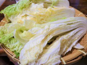 白菜 腐る 食べる