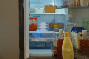 バター 冷蔵庫 腐る