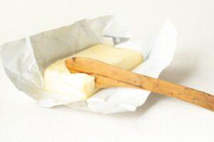 バター 腐る 見分け方